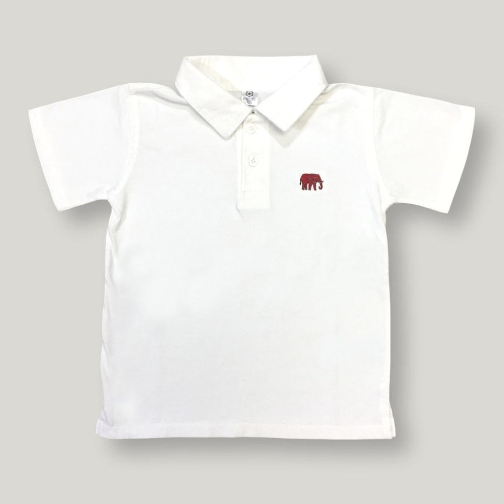 Shirts - Elephant Polo Tee