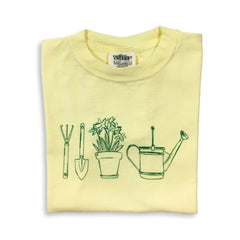 Shirts - Gardening Short Sleeve Tee
