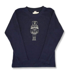 Nutcracker Long Sleeve Tee - Honey Bee Tees - 2