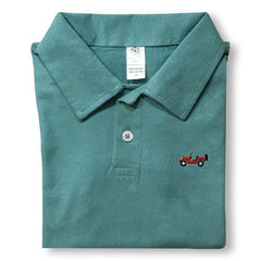 Shirts - Off Road Polo Tee