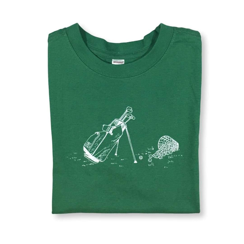 Shirts - Tee Time Short Sleeve Tee