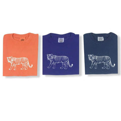 Shirts - Tiger Short Sleeve Tee