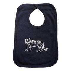 Tiger Infant Bib