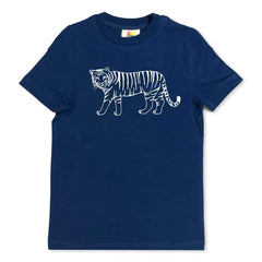Short Sleeve Tiger Sleepwear