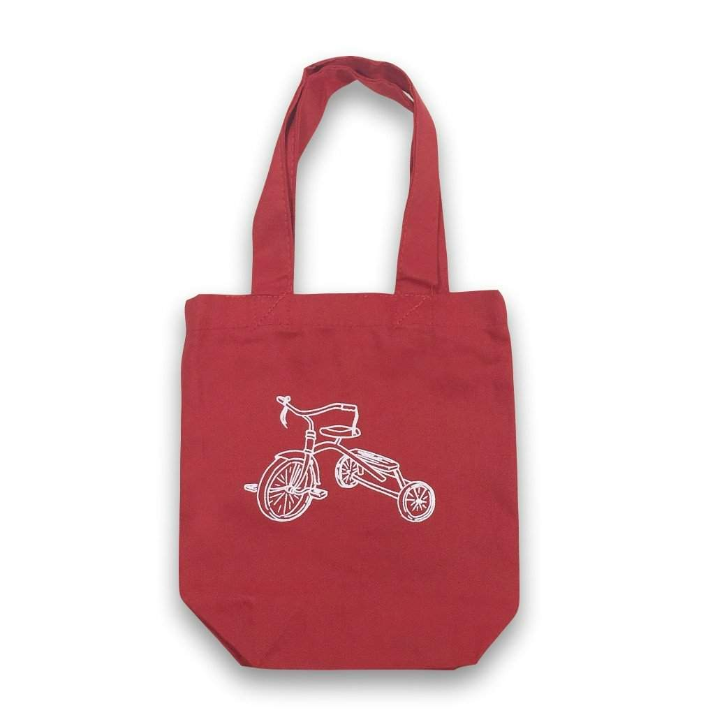 Tricycle Mini Bag - Honey Bee Tees - 1