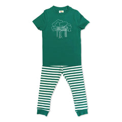 Short Sleeve Treehouse Sleepwear