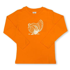 Turkey Long Sleeve Tee