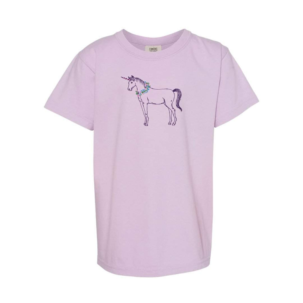 Unicorn Short Sleeve Tee