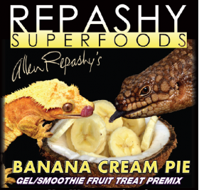 Repashy- Banana cream pie(3oz)