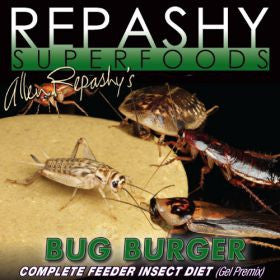 Repashy-Bug burger(1.1lb)