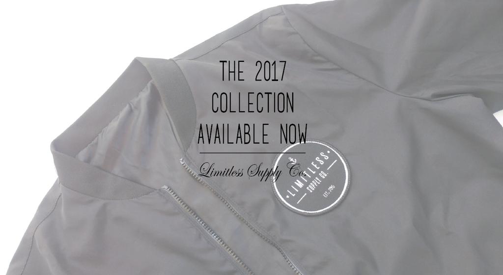 2017 Collection Release