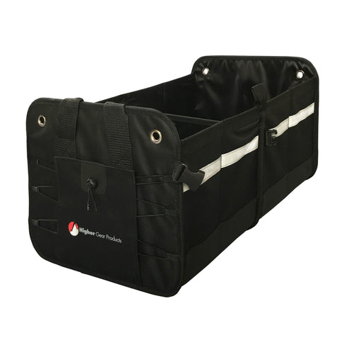 Car Trunk Organizer Black