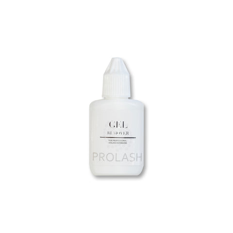 Adhesive Remover: ProLash Eyelash/Brow Extension Gel Remover