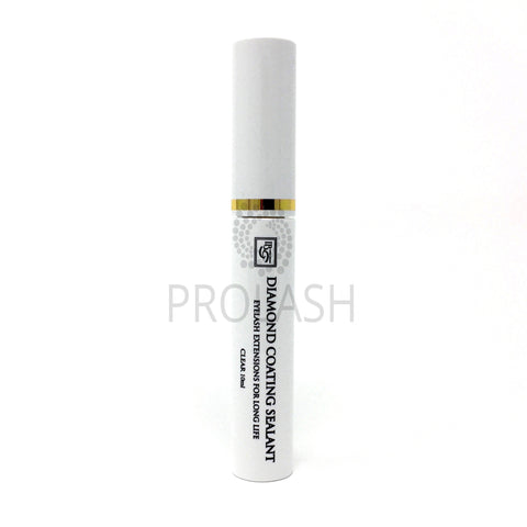 Diamond Coating Clear Sealant