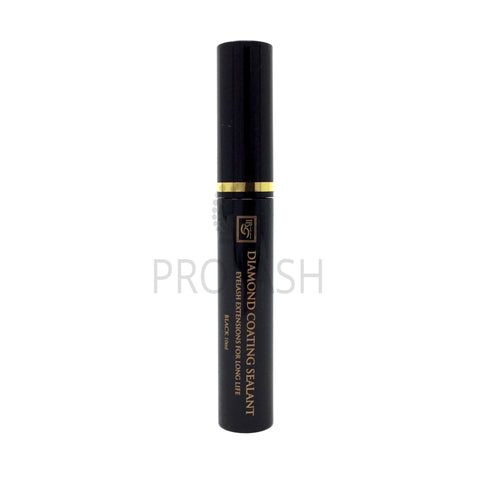 Diamond Coating Black Sealant
