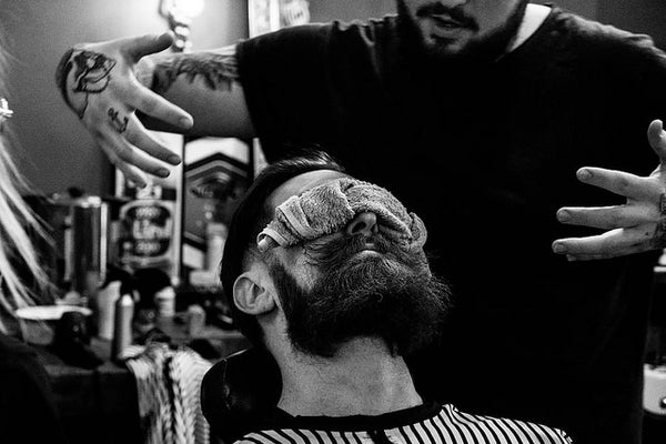 barber flickr