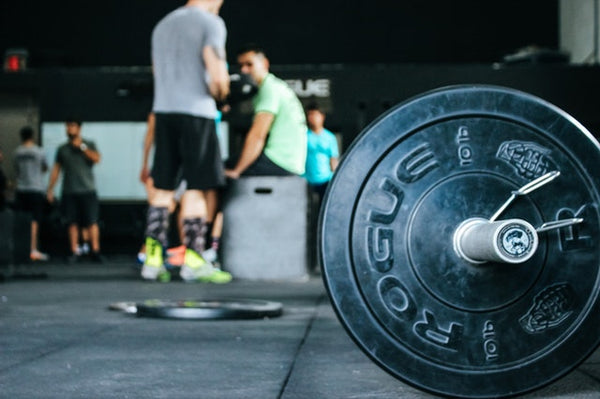 crossfit ticket pexels