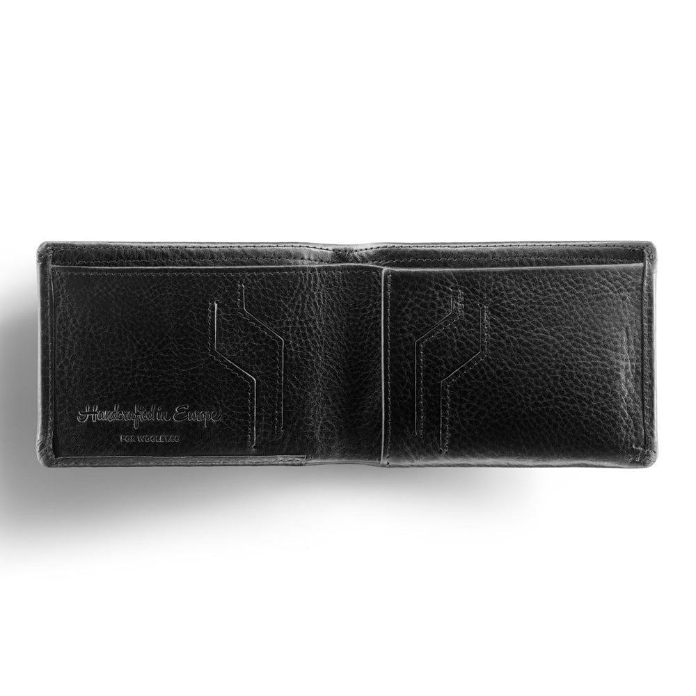 Wallets - Woolet 2.0 Black