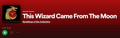 This Wizard came from the Moon - A Podcast about Destiny