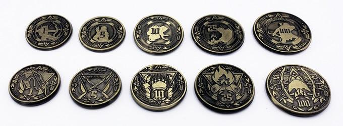 Adventure Coins Ranger Class Coins 10 Pack By Norse Foundry D20 Collective Along with other accessories such as rpg coins and accessories. adventure coins ranger class coins 10 pack by norse foundry d20 collective