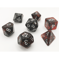 DnD-Blood Dust - Hedronix-Dice-Dungeons and Dragons-D20 Collective