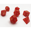 DnD-Blood Nebula - Hedronix-Dice-Dungeons and Dragons-D20 Collective