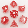 DnD-Blood Storm - Hedronix-Dice-Dungeons and Dragons-D20 Collective