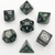 Emerald Twilight - Hedronix-DnD-Dice-Dungeons and Dragons-D20 Collective