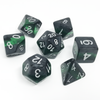 DnD-Forgotten Emerald-Dice-Dungeons and Dragons-D20 Collective