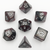 Galactic Twilight - Hedronix-DnD-Dice-Dungeons and Dragons-D20 Collective