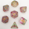DnD-Hedronic Serenity - Hedronix-Dice-Dungeons and Dragons-D20 Collective