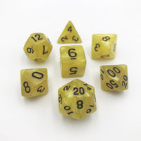 DnD-Honeycomb - Hedronix-Dice-Dungeons and Dragons-D20 Collective