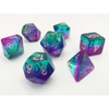 DnD-Lucid - Hedronix-Dice-Dungeons and Dragons-D20 Collective