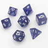 DnD-Midnight Flurry-Dice-Dungeons and Dragons-D20 Collective