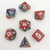 Rainbow - Hedronix-DnD-Dice-Dungeons and Dragons-D20 Collective