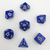 Sky Nebula - Hedronix-DnD-Dice-Dungeons and Dragons-D20 Collective