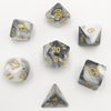 DnD-Storm - Hedronix-Dice-Dungeons and Dragons-D20 Collective