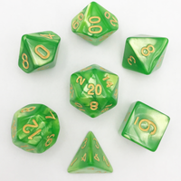 DnD-Sulfuric Skies - Hedronix-Dice-Dungeons and Dragons-D20 Collective