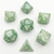 Verdant Nebula - Hedronix-DnD-Dice-Dungeons and Dragons-D20 Collective