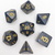 Zen Twilight - Hedronix-DnD-Dice-Dungeons and Dragons-D20 Collective