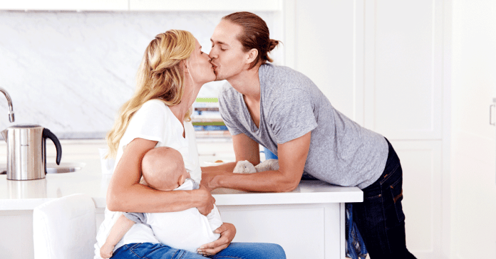 STOP! The things you need to know BEFORE you breastfeed