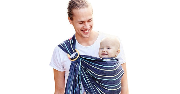 Things BCIA teaches about babywearing