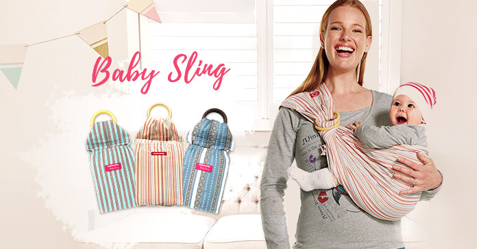 When is it time to stop using a Ring Sling: product life?