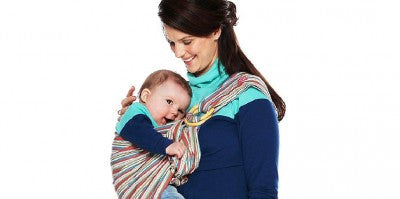 Why Babywearing is the Solution for this Parenting Pet Peeve