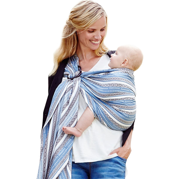 c16244a5a82 Mamaway Baby Ring Sling - Bohemian
