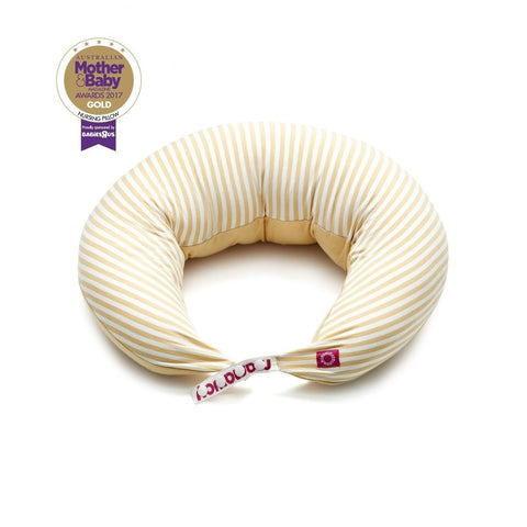 Medical Grade Hypoallergenic 3-in-1 Maternity Support Breastfeeding and Pregnancy Pillow