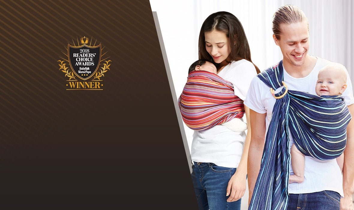 Best Baby <br>Sling Carrier