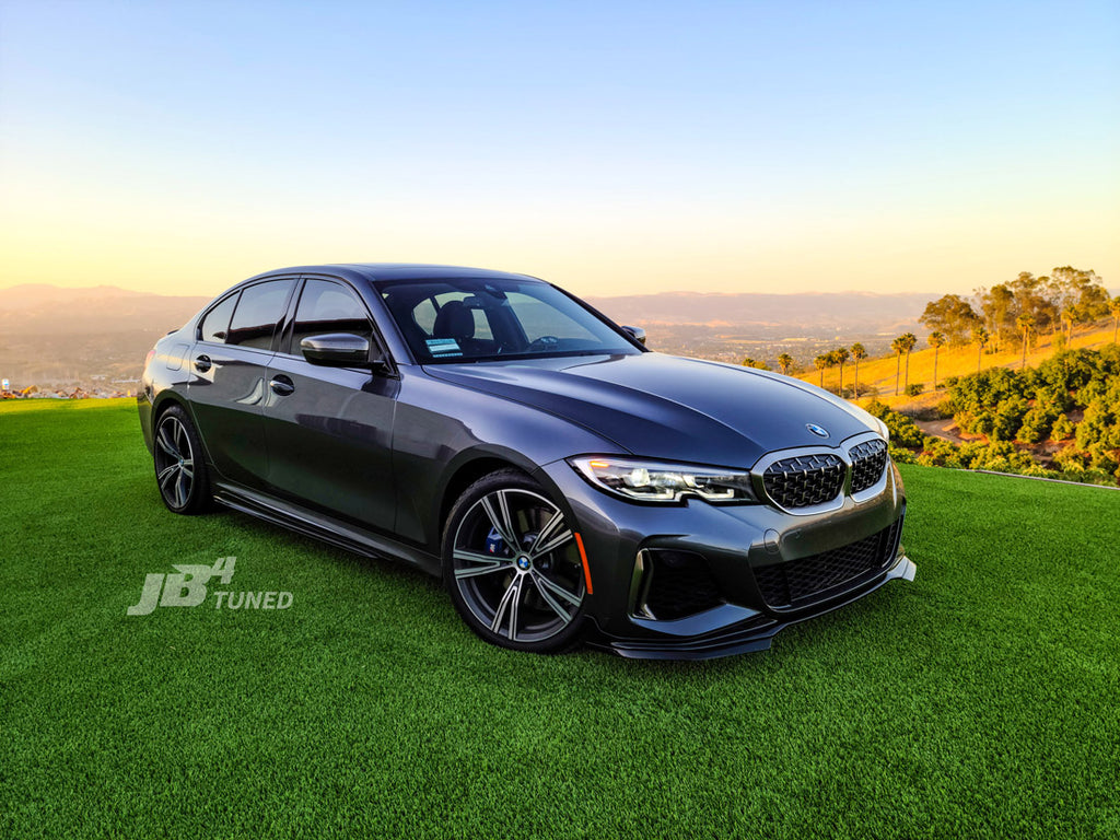 BMW M340i 330i wheel spacers bmw