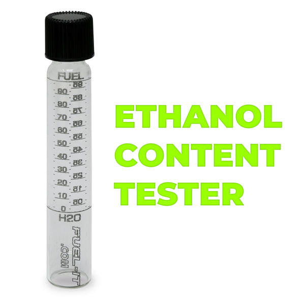 Ethanol e85 fuel mixture content  tester