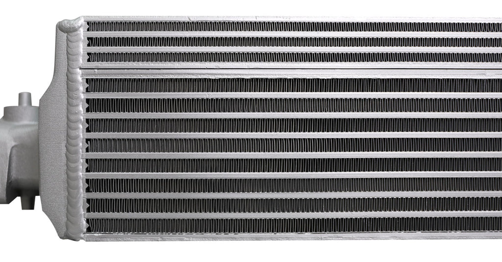 Burger Motorsports High Performance Intercooler for 2016+ Honda Civic 1.5T & Si